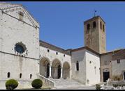 In vacanza a Osimo, la città dei Senza Testa - Osimo