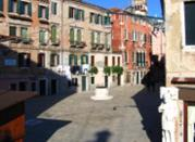Das Cannaregio - Venezia