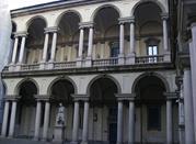 La Pinacoteca de Brera - Milano