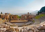 Kulturelle Veranstaltungen Taormina Arte - Taormina