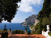 A belissima Ihla de Capri - Capri