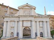 Die Stadt von Bergamo - Bergamo