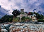 Il borgo marinaro di Lerici - Lerici