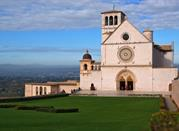Art and culture in Assisi - Assisi