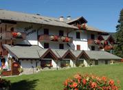 Hotel Torretta: un lugar para disfrutar de la naturaleza - Bellamonte