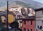 Buti - a wonderful medieval village full of life - Buti
