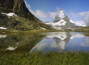 Elegida desde siempre por los alpinistas - Valtournenche