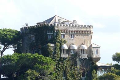 Castello di Paraggi
