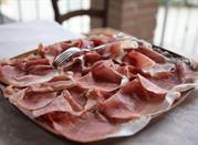 Parmaschinken - Das Schwein in der Kultur der Emilia -