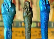 Das Ägyptische Museum - Torino