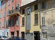 Entre cultura y gastronomía - Parma