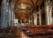 Basilica di Sant'Ambrogio - Milano