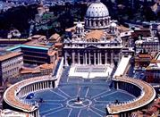 La Città del Vaticano - Roma