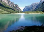 The Perfect Italian Lake Holiday Location. - Valle di Ledro