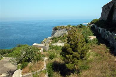 La Fortezza Medici