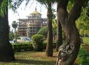 The Chinese mansion - Palermo