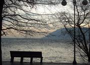 Lago Maggiore, il lago al confine con la Svizzera - Lago Maggiore