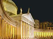 Rathausplatz - Napoli