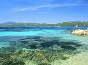 Costa Smeralda: beautiful town and beaches of Sardinia - Costa Smeralda