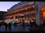 Padua's Palazzo della Ragione - Padova