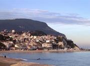 Numana –sycylijskie wspomnienie w Marche - Numana