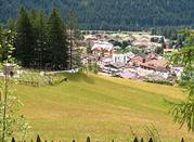 Vigo di Fassa und die ältesten Kirchen des Tales - Val di Fassa
