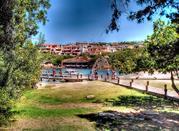 Порто Черво - очарование Коста Эсмеральды - Porto Cervo
