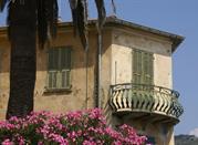 Ventimiglia -- Villaggio del Sole - Ventimiglia