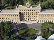 Lazio: o Vaticano - Roma