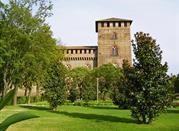 Provincia de Pavía, tierra de viñedos -