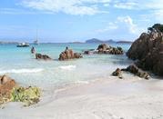 Канниджионе-прекрасный остров Средиземноморья - Cannigione