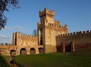 Montagnana – szynka ze średniowiecznego miasteczka - Montagnana