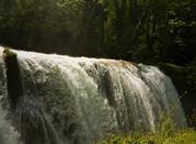 Marmore Waterfalls - Terni