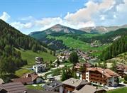 Selva di val Gardena, pour une évasion alpine - Selva di Val Gardena