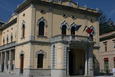 Municipio di Olbia
