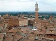 Siena: visitando i principali monumenti - Siena