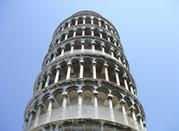 La Torre Pendente - Pisa