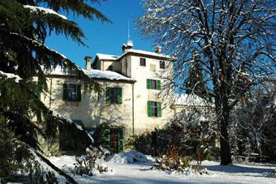 Villa Oldofredi Tadini