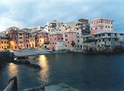 Las curiosidades de Boccadasse  - Genova