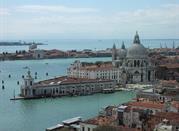 la città italiana preferita di una imperatrice