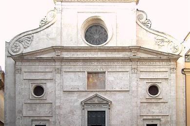 Basilica di Sant'Agostino