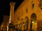 Bertinoro, borgo speciale in Emilia Romagna - Bertinoro