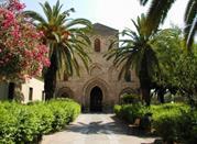Die Magione-Basilika - Palermo