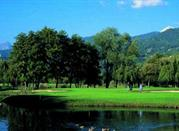 The Versilia Golf Club: Sea and sport - Versilia