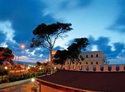 Modernes Familienhotel Sole in San Menaio - pure Erholung für die ganze Familie - San Menaio