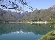 Camping Azzurro di Pieve di Ledro - Pieve di Ledro