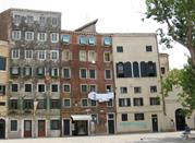 The Jewish Ghetto - Venezia
