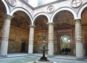 Palazzo degli Uffizi - Firenze