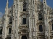 Duomo di Milano – sempre splendido - Milano