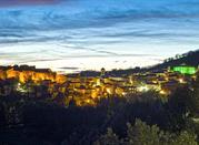Torraca, borgo medievale del Cilento - Torraca